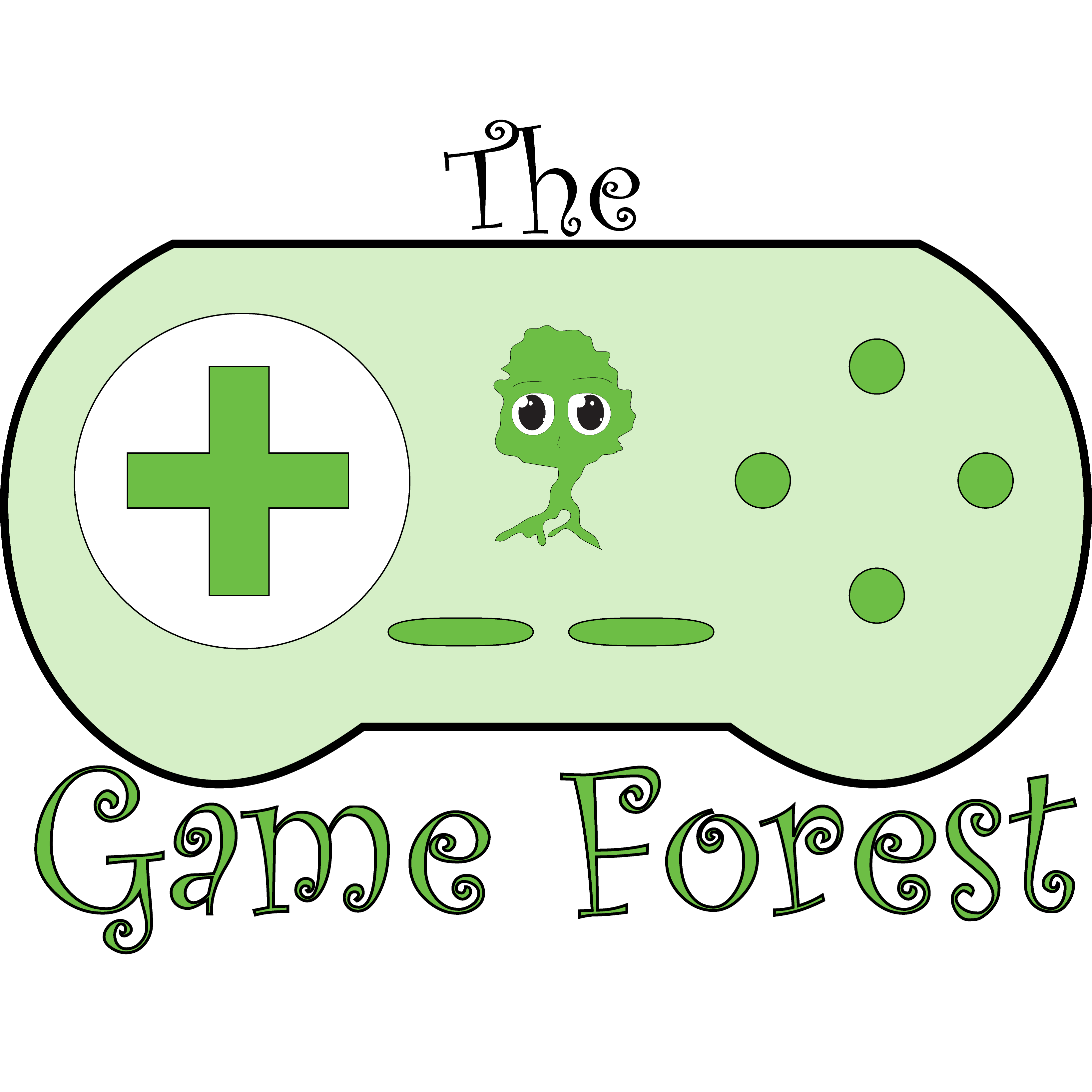 The Game Forest
