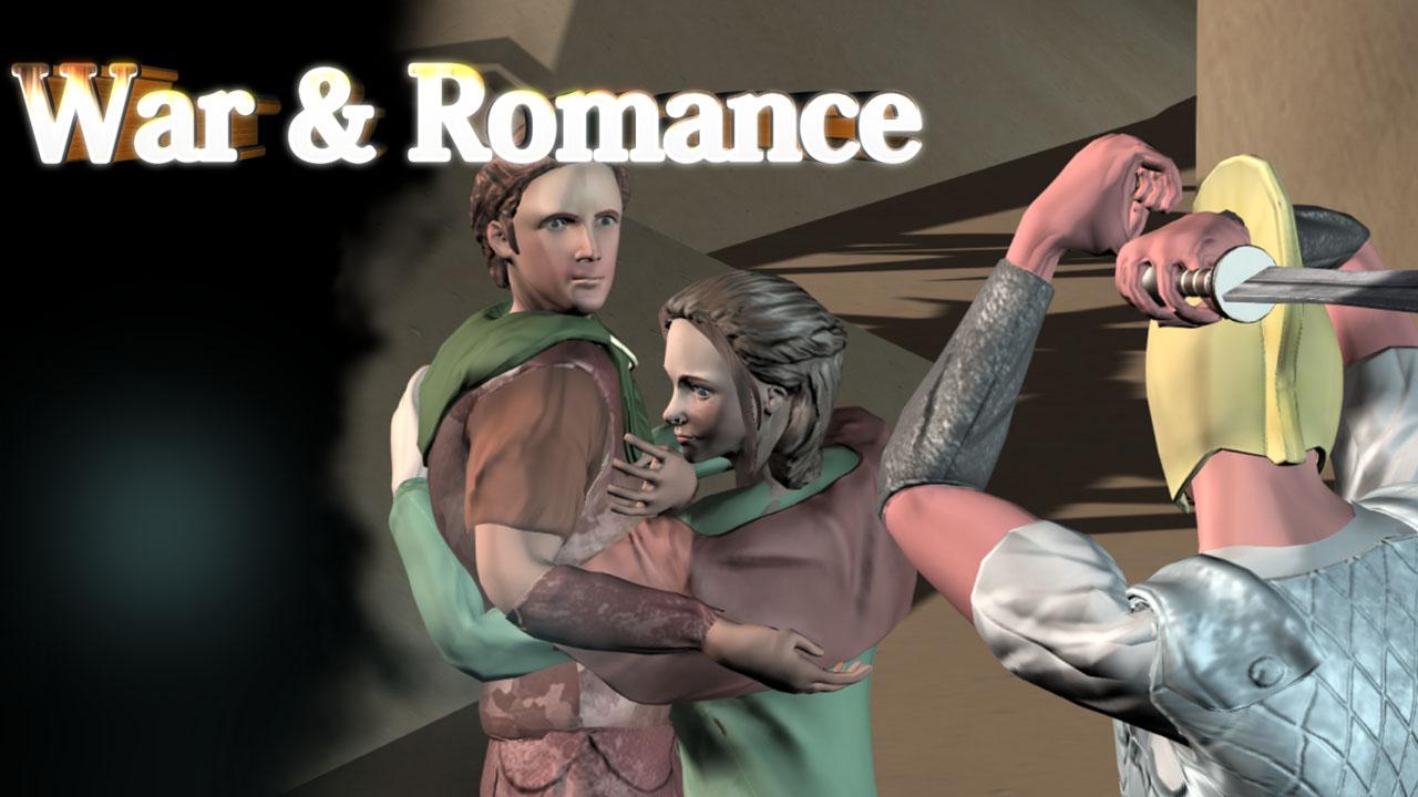 War & Romance Game